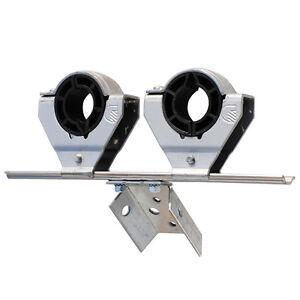 Multifeedhalter-GIBERTINI-2-fach-LNB-Halter-ORIGINAL-universal-6-Abstand-OP-PL