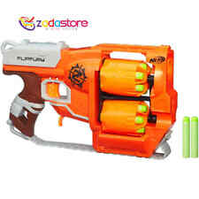 Nerf Zombie Strike Blaster, Gun MEGA Shotgun Kid Boys Girls War Fire Toys Game