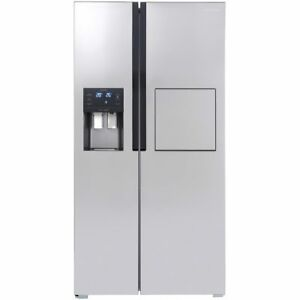 Samsung RS51K5680SL 91cm Frost Free American Fridge Freezer Stainless Steel