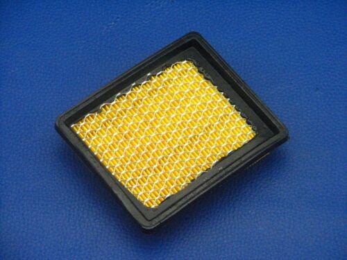 Luftfilter aus Berlan BMH360-5.0 Motorhacke