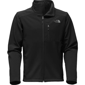 The-North-Face-Men-039-s-Apex-Bionic-TNF-2-Soft-Shell-Jacket