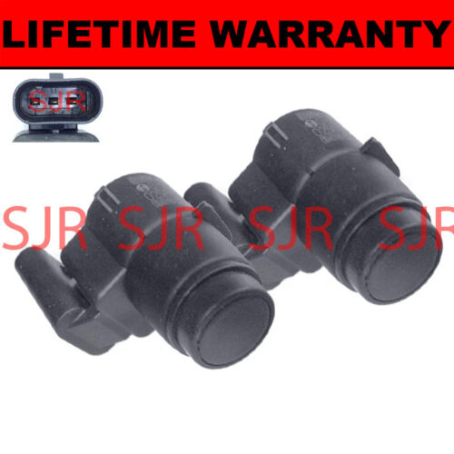 2x Para Bmw 1 Serie 3 X1 E81 E82 E84 E87 E88 E89 E91 E91 E92 PDC sensor 2ps6001s