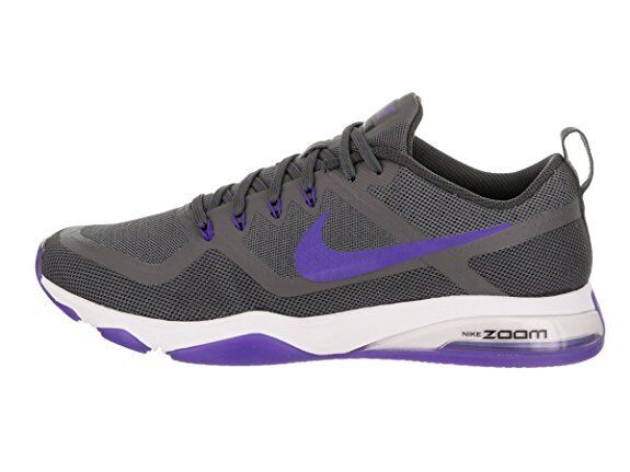 NIKE WOMENS AIR ZOOM FITNESS TRAINING SHOES