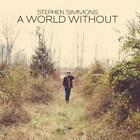 A World Without von Stephen Simmons (2016)