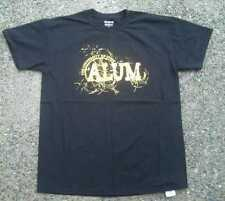 Iowa Hawkeyes Alum Shirt ~ Men's Medium M ~ Black Athletic Alumi