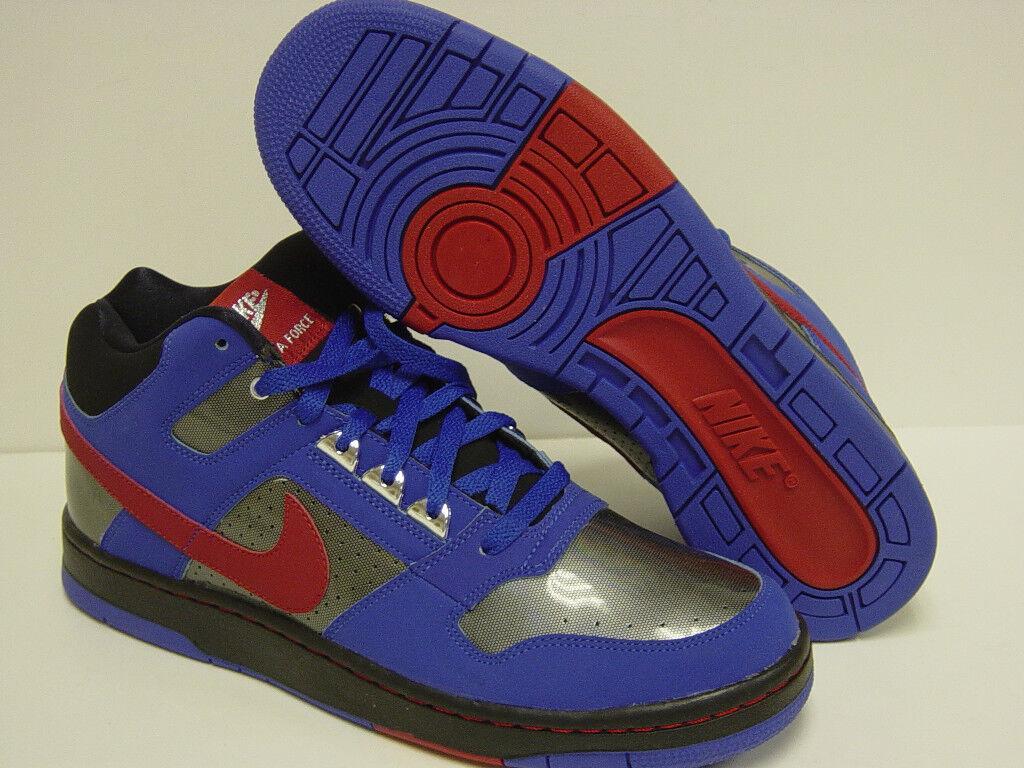 NIKE Delta Force 3/4 Premium HOH 375131 061 Mens Sz 11 Sneakers Shoes DEADSTOCK