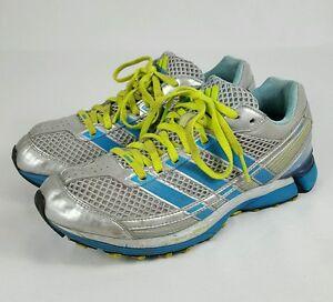 huge discount 589ba ce48f Image is loading adidas-Performance-Adizero -Adiprene-Running-Fitness-Shoes-Womens-