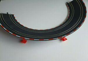 Carrera-Go-oder-Digital-143-grosse-Steilkurve-2-45-Schienen-Bahn-Ausbau-Kurven