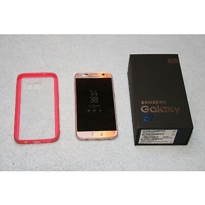 Samsung Galaxy S7 - 32GB - Smartphone Pink Gold mit OVP. SIM-frei9
