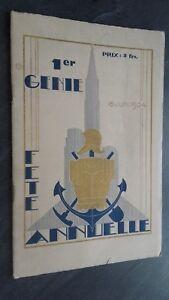 Revista-Fiesta-Anual-1ER-Genie-16-Junio-1934-Dibujada-ABE