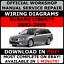 OFFICIAL-WORKSHOP-Service-Repair-MANUAL-SUBARU-LIBERTY-2003-2009-WIRING thumbnail 1