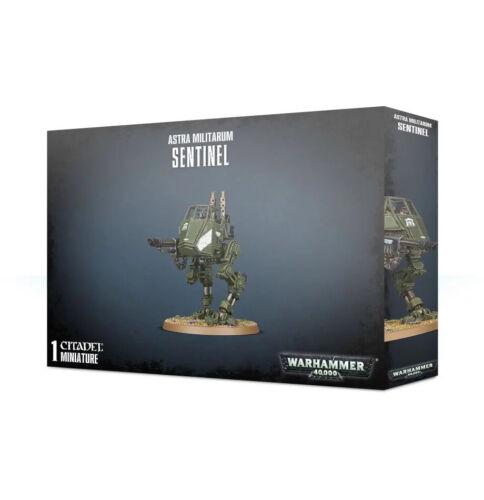 Warhammer Astra Militarum Sentinel tabletop-Spiel Fantasy Battles