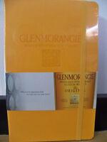 Moleskine Ruled Notebook Hardback Large 5x8.25 Glemorangie Scotch Whisky Ed.