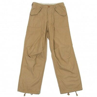 COMME des GARCONS HOMME Cotton pocket design pants(K-27017)