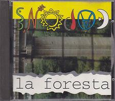 CAPONE - la foresta CD