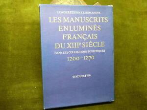 LES-MANUSCRITS-ENLUMINES-FRANCAIS-DU-XIIIe-sieecle-dans-les-coll-Sovietiques