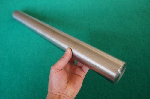 50mm Dia Titanium 6al-4v Round Bar 1.968 x 20 Ti Gr.5 metal Grade 5 rod 1pc