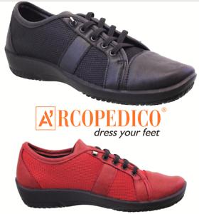Arcopedico shoes  Leta comfort walking shoes