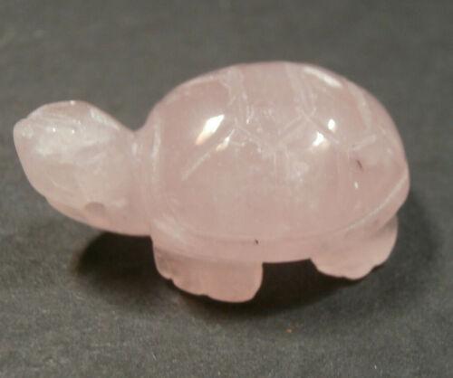 Charm 1 Handcut Turtle Drop Pendant Assorted Gemstones B-Grade