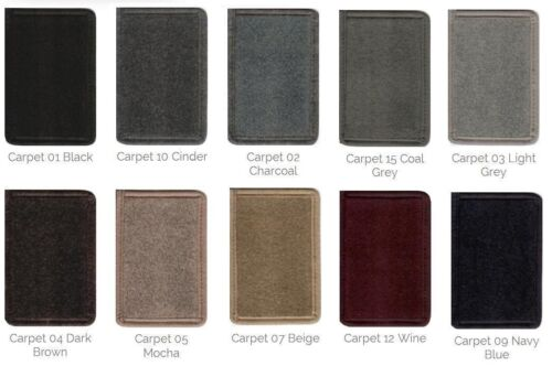 Custom Fit 10 Colors to pick from Dodge Carpet Dash Cover DashBoard Cover
