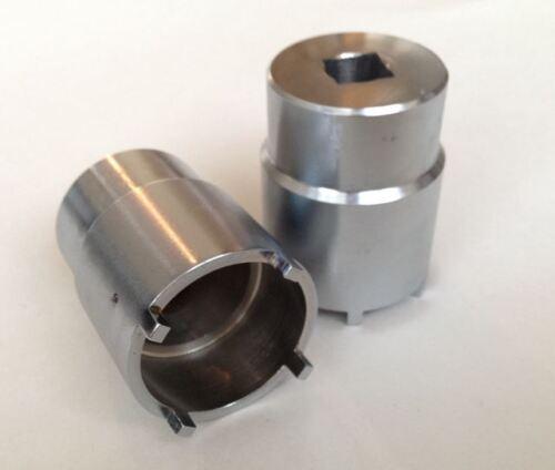 Moto Guzzi SP 1000 Crank Shaft Timing Nut Socket  PT No GU18927651