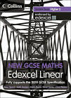New GCSE Maths: Student Book Higher 2: Edexcel Linear (A) by HarperCollins Publishers (Paperback, 2010)
