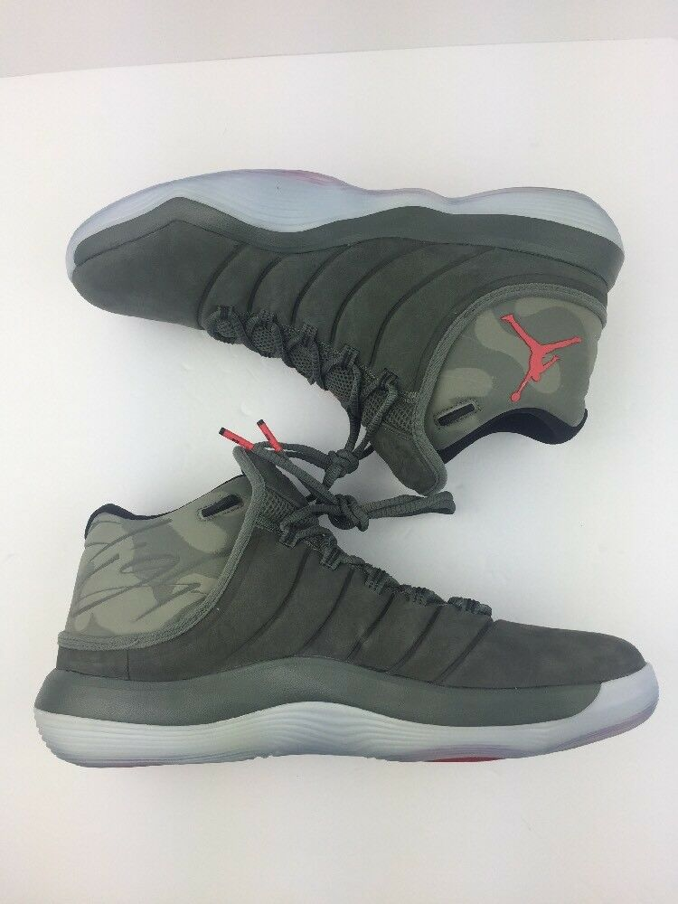 Nike Jordan Super.Fly 2018 Men's sneakers 921203 051 Comfortable  New shoes for men and women, limited time discount