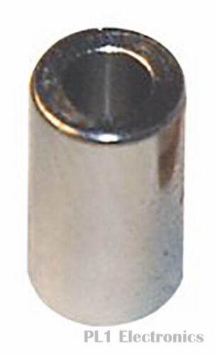 M4 Ettinger 05.64.063 Spacer Acier 6 mm prix pour 10 Rond