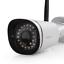 Foscam-FI9900P-Telecamera-IP-Wi-Fi-Full-HD-1080p-da-esterno-con-slot-Micro-SD miniatura 2