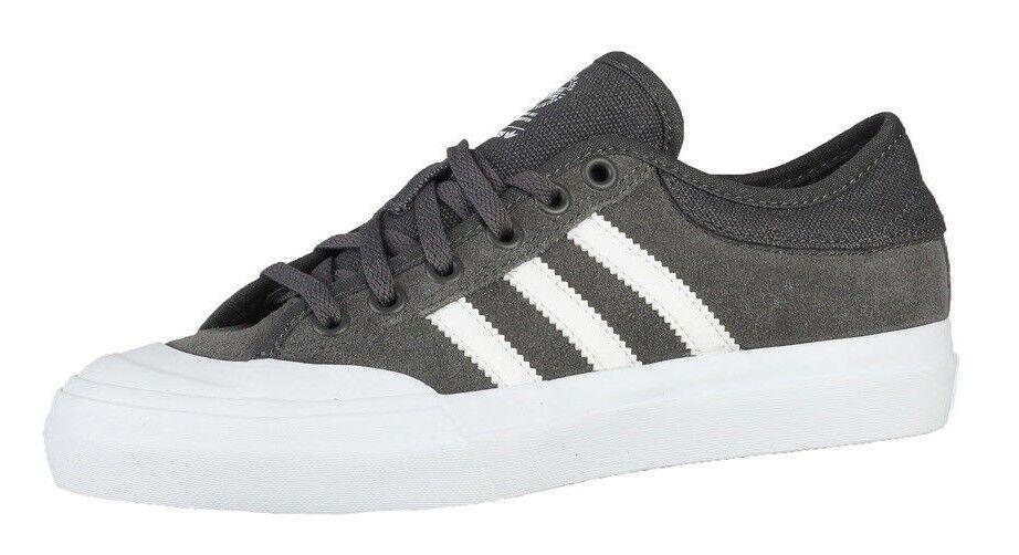 Adidas MATCHCOURT ADV Dark Solid  Gris  Footwear blanc Discount (373) homme chaussures