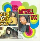 One Long String 0016728306324 by Red Mitchell CD