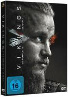 Blu Ray Vikings - Staffel 2 (2015)