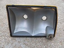 1977 Dodge Charger Taillight Tail light Housing Right Driver Quality