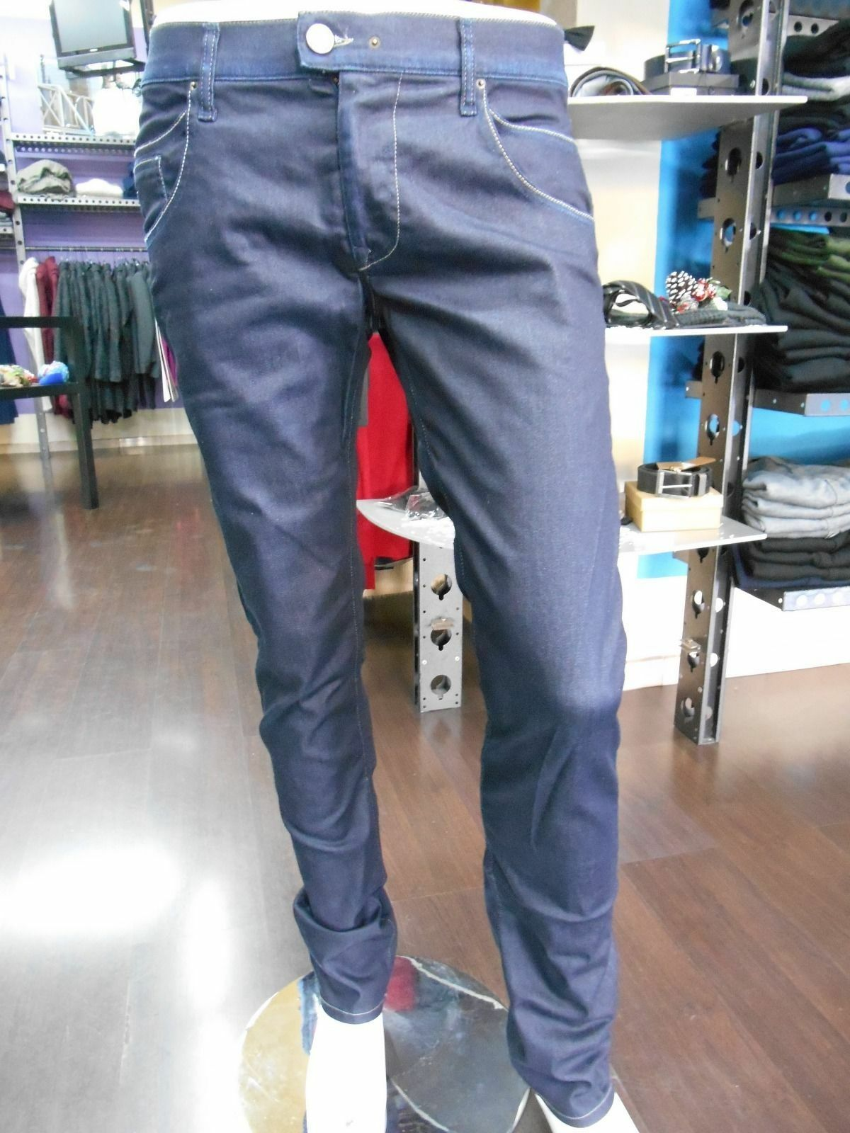 TAKE TWO JEANS SLIM EROL TRATT. 232 P03933 D2047 PRICE LIST PRICE
