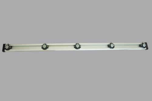 inkl 5 Tracnut Halterungen 03-4106-11 1,5 Meter Railblaza Tracport Dash 1500,