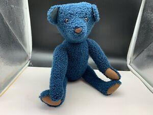 Sammler-Kuenstlerbaer-Teddy-Baer-38-cm