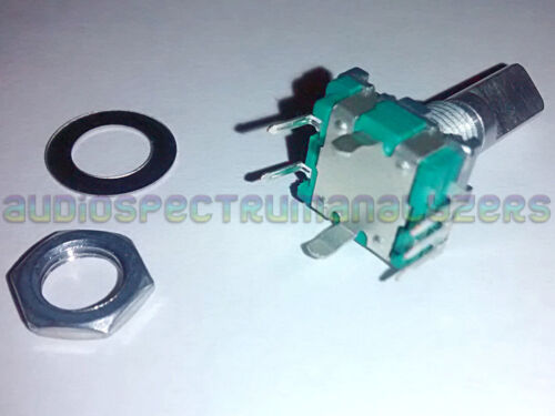 Arduino Raspi linuxcnc Gotek Pic Avr Codificador rotatorio 5 Pin superior puede hacer clic Interruptor
