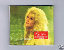 CD (NEW) BRIGITTE BARDOT L'APPAREIL A SOUS (DIGIPACK)