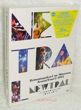 Ikimonogakari no Minasan, Konnitour!! 2012 - NEWTRAL Taiwan Ltd 2-DVD+CD