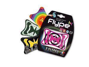 Flype-FlyPod-Pack-of-3
