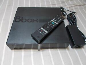 DECODEUR-TV-BBOX-SENSATION-MODELE-RTI422-320-BYT-disque-dur-inclus