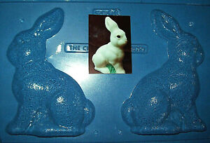 LARGE-3-DIMENSIONAL-RABBIT-EASTER-CHOCOLATE-MOULD-OR-PLASTER-MOULD