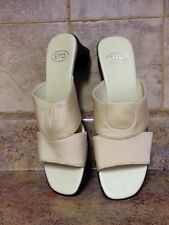 WOMEN'S SRO MAUI WEDGE HEEL SHOES-SIZE: 8.5M
