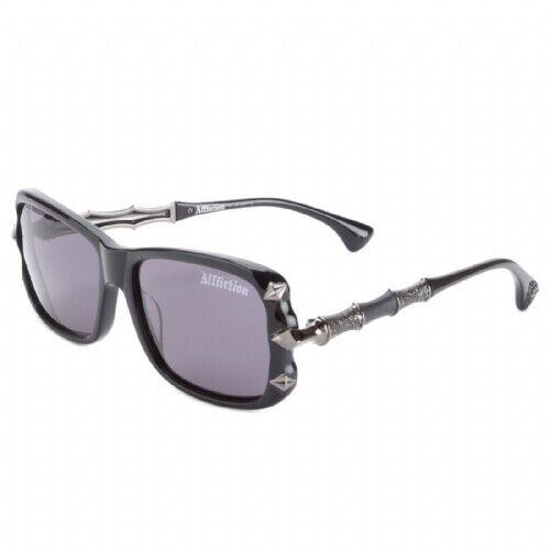 New Affliction Sunglasses Zivana 58-16-135 3 Color Options