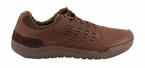 Hush Puppies Hinton Method Mens Casual Sneaker- Choose SZ color.