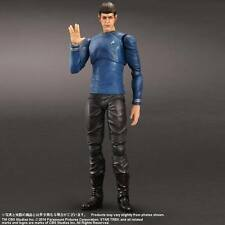 Star Trek Play Arts Kai Spock Action Figure by Square Enix