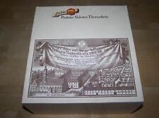 350 Jahre Paulaner-Salvator-Thomasbräu 1L Jubiläums-Bierkrug mit Festschrift1985