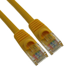 Cat6 550MHz patch cable cord molded 1ft 2ft 3ft 5ft 6ft 7ft 10ft Lot of 1,5,10