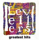 Greatest Hits [Digipak] by The Levellers (CD, Sep-2014, 3 Discs, On the Fiddle)