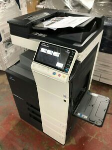 KONICA-MINOLTA-BIZHUB-C224e-COLOUR-ALL-IN-ONE-PRINTER